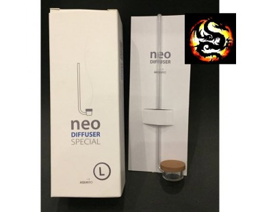 Sủi CO2 Siêu Mịn DIFFUSER Normal Special (Size L, 24mm)