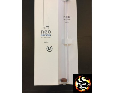 Sủi CO2 Neo Extend Special Size M (17mm)