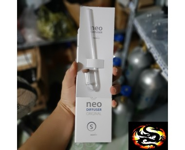 SỦI CO2 SIÊU MỊN DIFFUSER ORIGINAL (size S, 12mm)